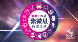 科學玄 Scientific Astrology